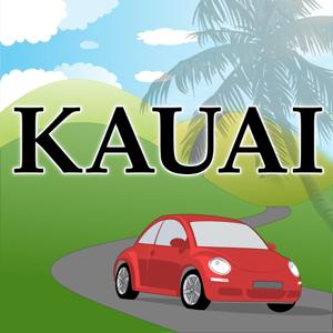 Kauai GPS Tour Guide app