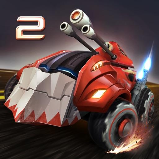 Baixar Racing Tank 2 para iOS