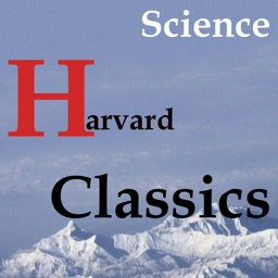 哈佛经典 Harvard Classics: Science