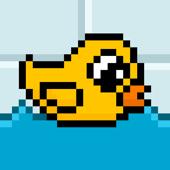 Rubber Duckie - Flappy Bathtub Adventure