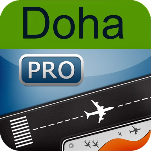 Doha Airport - Flight Tracker DOH Qatar