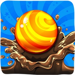 Candy Puzzle Splash - Cool Match-3 Candies Game For Kids