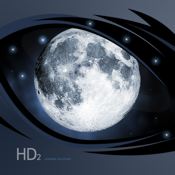Deluxe Moon Hd app review