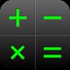 Evaluate - scientific calculator