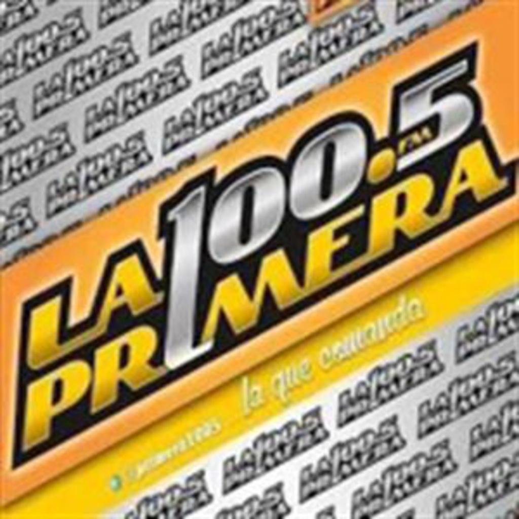 LA PRIMERA 100.5 FM
