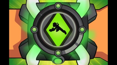 Ben 10 MouthOff Screenshot 2