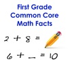 First Grade Common Core Math Facts