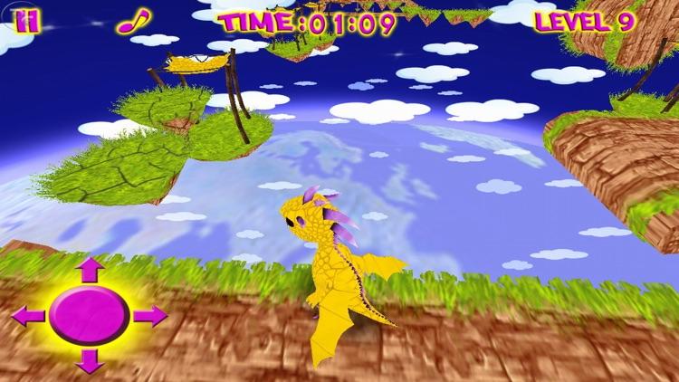Amazing Dragon screenshot-3