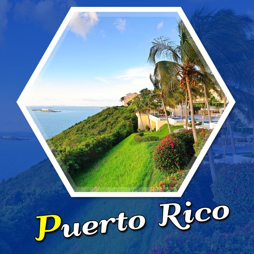 Puerto Rico Offline Travel Guide