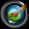 写真検閲 - iPhoneアプリ