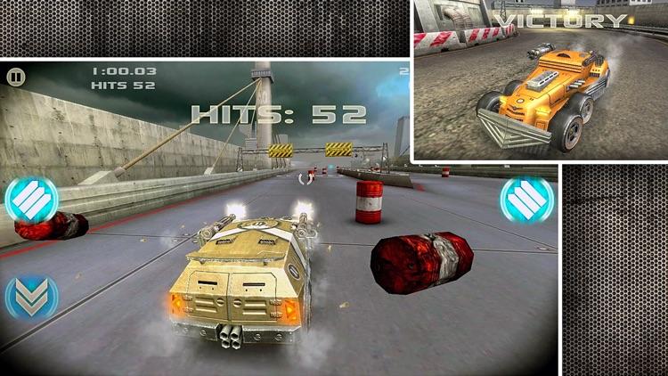 Battle Riders screenshot-4