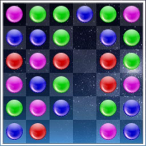 !Тетрашарики - простая игра для взрослых и детей.