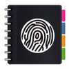 Touch ID journal