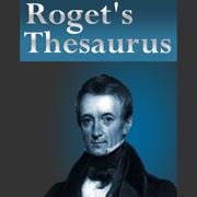 Roget's Unabridged Thesaurus