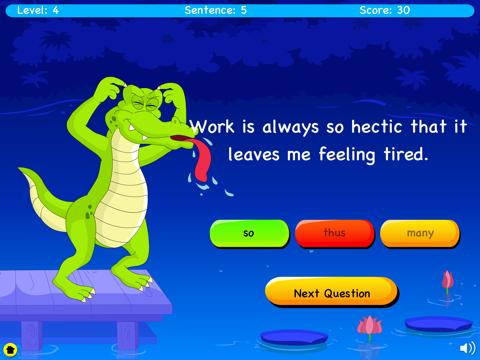 Complete The Sentence For Kidsのおすすめ画像3