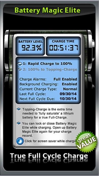 Battery Magic Elite Screenshot 5