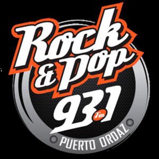 Rock & Pop 93.1 FM