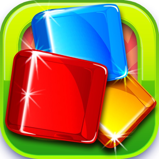 Match The Candy - Mystery Soda Shades A Simple Puzzle Game For Pets And Kids HD FREE iOS App