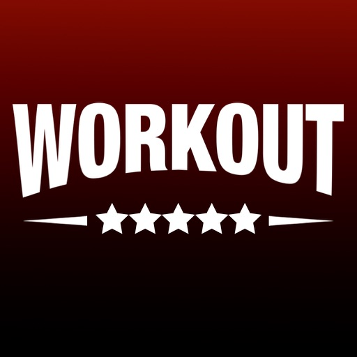 Workout app - instructor for interval wod and hiit training
