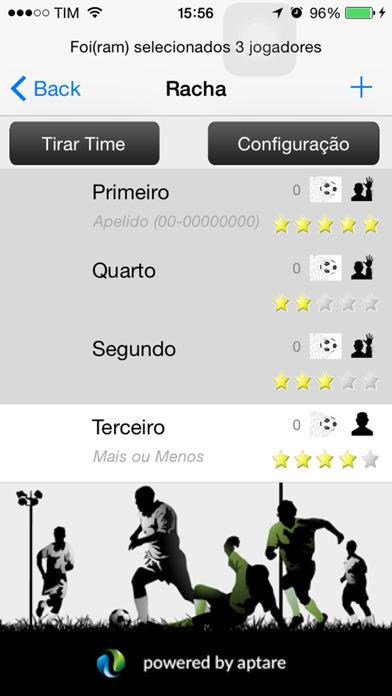 Baixar Pelada Manager+ para Android