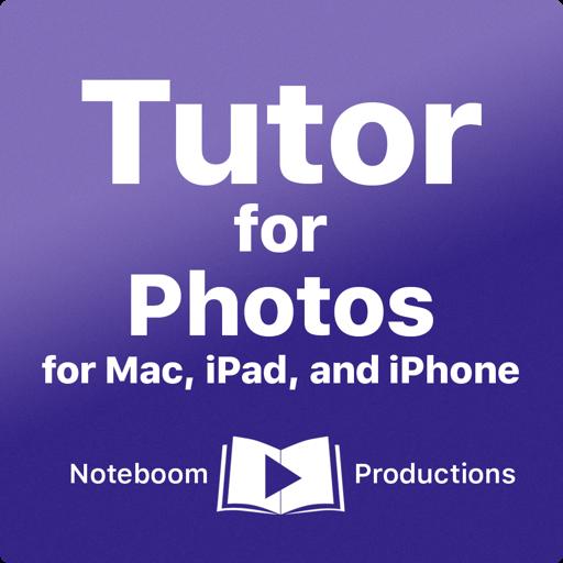 Tutor for Photos Bundle