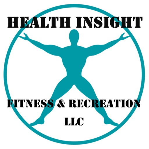 Health Insight Fitness icon