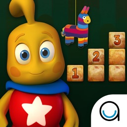 Sort by Size - Learn Basic Counting & Improve Problem Solving Skills for 1st Grade Kids