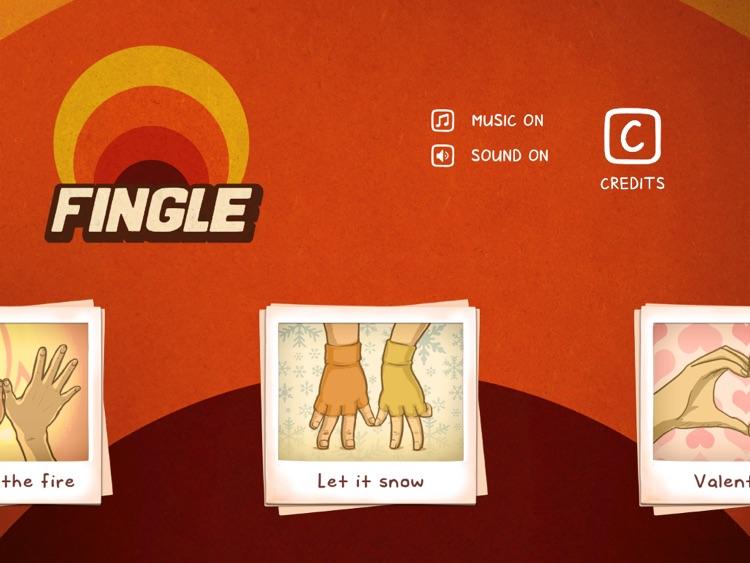 Fingle Free screenshot-4