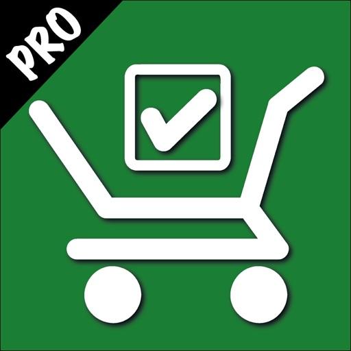 Smart Shopping List app logo