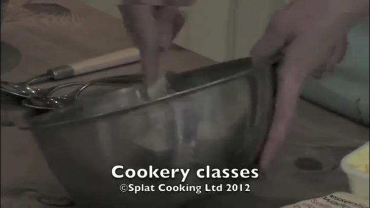 Children's Cookery Master Class screenshot-4