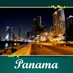 Panama City Offline Travel Guide