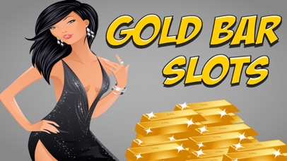 'Gold Bar Casino Slot Machine - Money Slots
