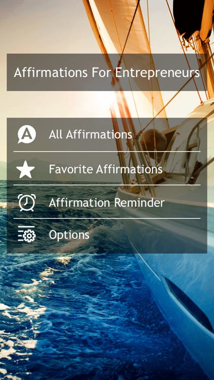 Affirmations for Entrepreneurs: Motivational Quotes & Sayings to Inspire Success screenshot-3