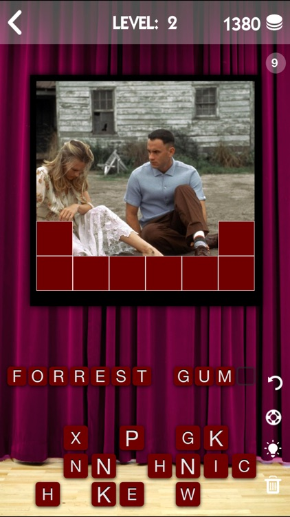 Guess the Movie Quiz: Play New Puzzle Trivia Word Game screenshot-3