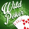 エース野生のデラックスなビデオポーカー - ゲーム無料トランプ花札カード人気アプリの