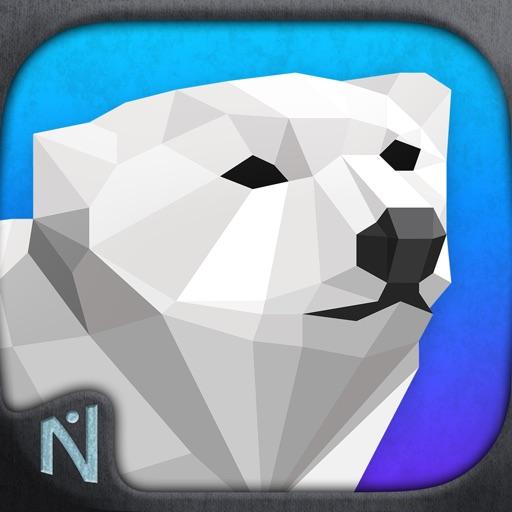 Polybear: Ice Escape icon