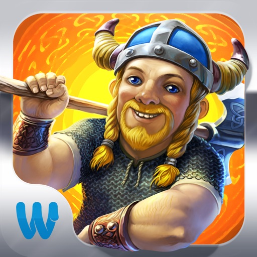 Farm Frenzy: Viking Heroes (Free)