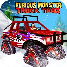 Furious Monster Truck Trax