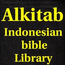 Alkitab (Indonesian bible Library)