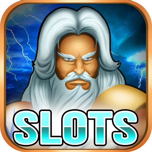 A Zeus Greek God High Roller Las Vegas Casino Slots Free