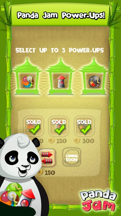 Panda Jam screenshot-2