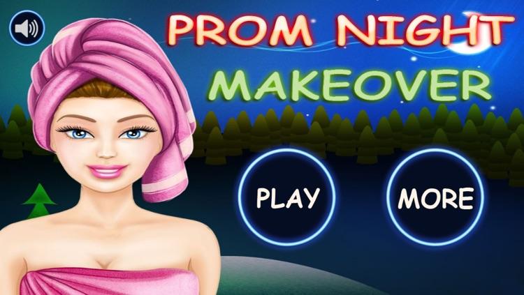 Prom Night Makeover!