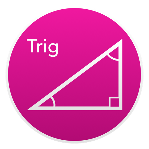Trigonometry Help - Triangle Solver + Formulae