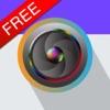 """搅拌机的照片编辑器免费 - 与艺术气息的字体创建古怪的双胞胎FX  """"为FB,Dropbox的,微博的Hotmail和Flickr的"""""""