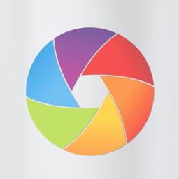 Ícone do app PhotosPro - Photos app reinvented.