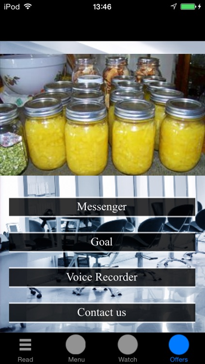 Canning Recipes For Preserving
