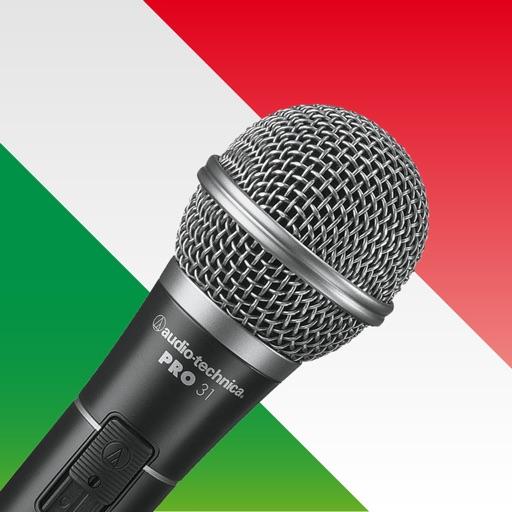 My Karaoke - oltre 80 canzoni italiane incluse da cantare