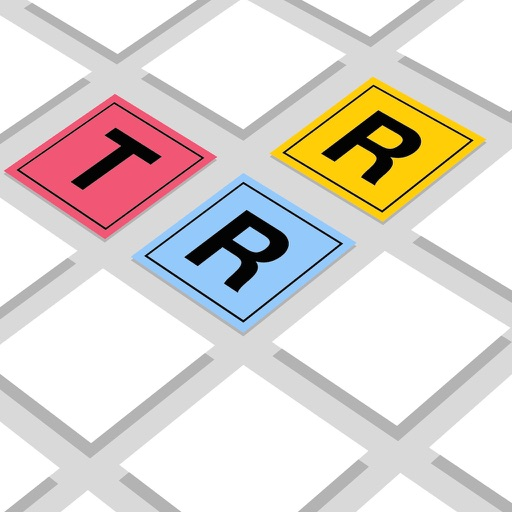 Think Rush Repeat - Free Twitch Puzzle iOS App