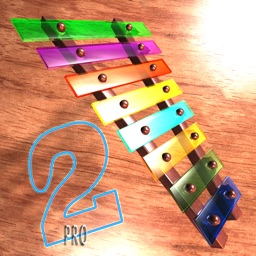 i-XyloPhone II, Ultra Fun! - HD PRO Version
