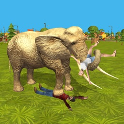 Elephant Simulator Unlimited